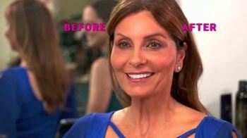 Designer Brow Stamp TV Spot, 'Bold Eyebrows' - Thumbnail 7