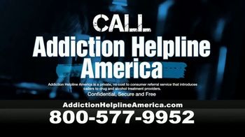 Addiction Helpline America TV Spot, 'Find a Local Rehab and Get Help Now' - Thumbnail 7