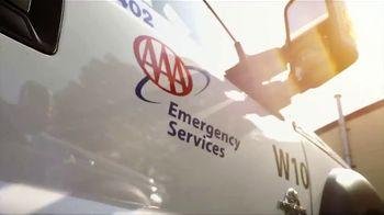 AAA TV Spot, 'Safety: Half Off Memberships' - Thumbnail 1
