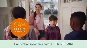 Connections Academy TV Spot, 'Adam's Story' - Thumbnail 9
