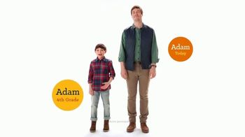 Connections Academy TV Spot, 'Adam's Story' - Thumbnail 1