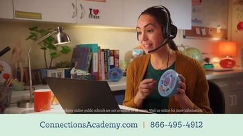 Connections Academy TV Spot, 'Adam's Story' - Thumbnail 8