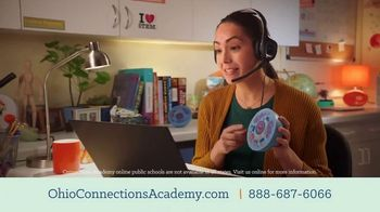 Connections Academy TV Spot, 'Grace's Story' - Thumbnail 9