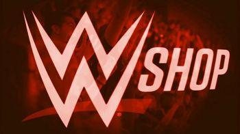 WWE Shop TV Spot, 'Únase al universo: 50 por ciento de descuento' canción de Krissie Karlsson [Spanish] - Thumbnail 1