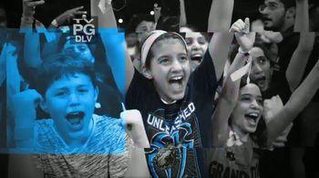 WWE Shop TV Spot, 'Únase al universo: 50 por ciento de descuento' canción de Krissie Karlsson [Spanish] - Thumbnail 2