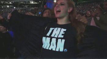WWE Shop TV Spot, 'Únase al universo: 50 por ciento de descuento' canción de Krissie Karlsson [Spanish] - Thumbnail 6