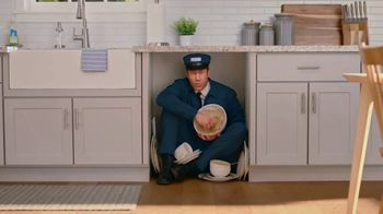 Maytag Month TV Spot, 'Trade Your Scrubber: $700 Rebate' Featuring Colin Ferguson - 348 commercial airings