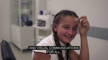 National Captioning Institute TV Spot, 'Captions Unite Us' - Thumbnail 5