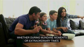 National Captioning Institute TV Spot, 'Captions Unite Us' - Thumbnail 8