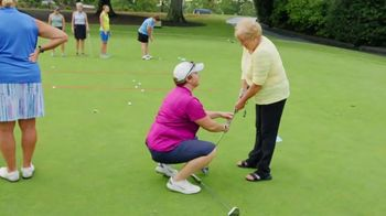 Golf Emergency Relief Fund TV Spot, 'A Community' - Thumbnail 2
