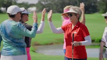 Golf Emergency Relief Fund TV Spot, 'A Community' - Thumbnail 3