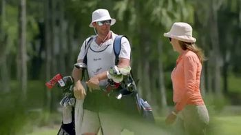 Golf Emergency Relief Fund TV Spot, 'A Community' - Thumbnail 4