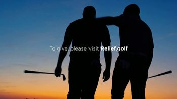 Golf Emergency Relief Fund TV Spot, 'A Community'