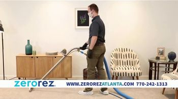Zerorez TV Spot, 'Maintain a Clean Home: Three Rooms for $119'