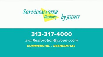 ServiceMaster Restore TV Spot, 'Restoring Peace of Mind' - Thumbnail 10