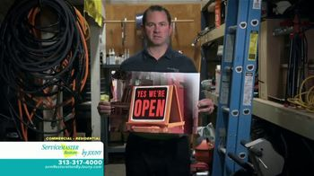 ServiceMaster Restore TV Spot, 'Restoring Peace of Mind'