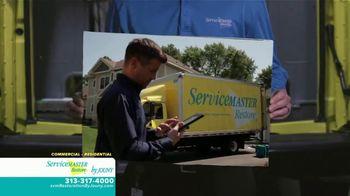 ServiceMaster Restore TV Spot, 'Restoring Peace of Mind' - Thumbnail 5