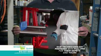 ServiceMaster Restore TV Spot, 'Restoring Peace of Mind' - Thumbnail 6