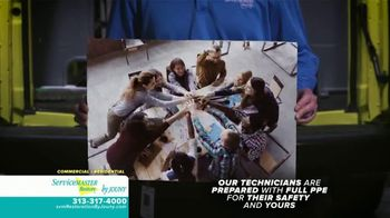 ServiceMaster Restore TV Spot, 'Restoring Peace of Mind' - Thumbnail 8