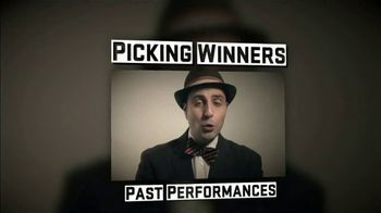 America's Best Racing TV Spot, 'America's Day at the Races: Picking Winners' - Thumbnail 2