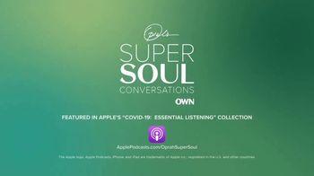 SuperSoul Conversations TV Spot, 'Life Changing Conversations' - Thumbnail 10
