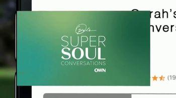 SuperSoul Conversations TV Spot, 'Life Changing Conversations' - Thumbnail 2