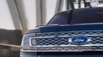 Ford TV Spot, 'Built to Lend a Hand: Coming Together' [T1] - Thumbnail 2