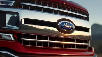 Ford TV Spot, 'Built to Lend a Hand: Coming Together' [T1] - Thumbnail 5