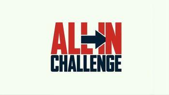 Fanatics.com TV Spot, 'All-In Challenge: CBS' Featuring Jim Nantz, Tony Romo, Tracy Wolfson - Thumbnail 1
