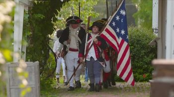Valley Forge Tourism and Convention Board TV Spot, 'Montco Strong' - Thumbnail 6