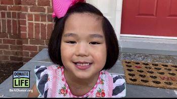 Donate Life America TV Spot, 'Paisley' - Thumbnail 5