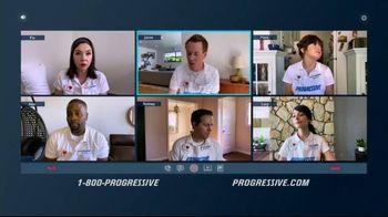 Progressive TV Spot, 'WFH: Mara Unmuted' - Thumbnail 1