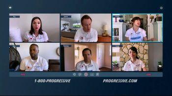 Progressive TV Spot, 'WFH: Mara Unmuted' - Thumbnail 2