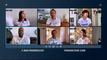 Progressive TV Spot, 'WFH: Mara Unmuted' - Thumbnail 4