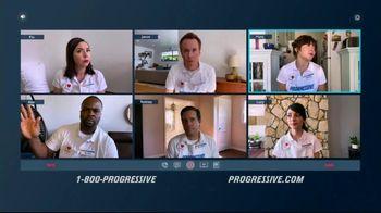 Progressive TV Spot, 'WFH: Mara Unmuted' - Thumbnail 5