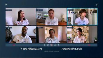 Progressive TV Spot, 'WFH: Mara Unmuted' - Thumbnail 6