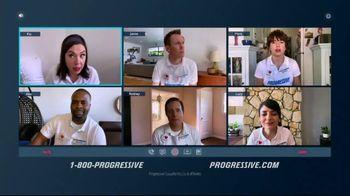 Progressive TV Spot, 'WFH: Mara Unmuted' - Thumbnail 7