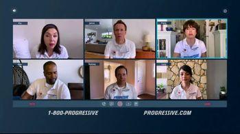 Progressive TV Spot, 'WFH: Mara Unmuted' - Thumbnail 8