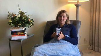 VISA TV Spot, 'Isolate Like an Olympian' Featuring Katie Ledecky