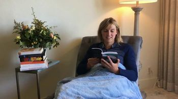 VISA TV Spot, 'Isolate Like an Olympian' Featuring Katie Ledecky - Thumbnail 8