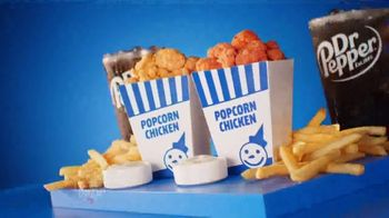 Jack in the Box Popcorn Chicken Combos TV Spot, 'When Drama Pops Off' - Thumbnail 7