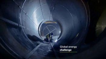 BP TV Spot, 'Huge Challenge'