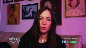 Hulu TV Spot, 'Better Things' - Thumbnail 3