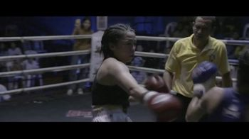 ESPN+ TV Spot, 'Why We Fight With Cat Zingano' - Thumbnail 6