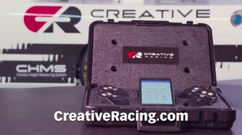 Creative Racing TV Spot, 'The Easy Way' Featuring Larry McReynolds and Brandon McReynolds - Thumbnail 10