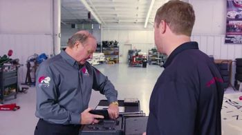 Creative Racing TV Spot, 'The Easy Way' Featuring Larry McReynolds and Brandon McReynolds - Thumbnail 3