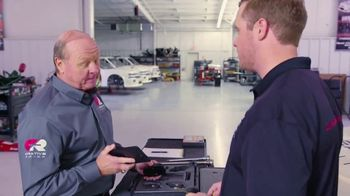 Creative Racing TV Spot, 'The Easy Way' Featuring Larry McReynolds and Brandon McReynolds - 52 commercial airings