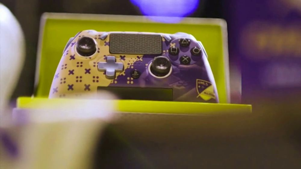 SCUF Gaming TV Commercial, 'eMLS Custom Controllers'
