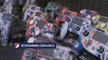 SCUF Gaming TV Spot, 'eMLS Custom Controllers' - Thumbnail 9