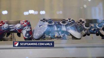 SCUF Gaming TV Spot, 'eMLS Custom Controllers' - Thumbnail 4